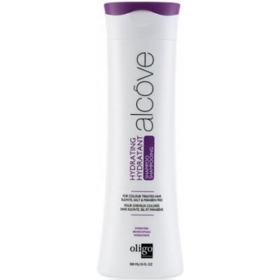 ALCOVE - Shampooing Hydratant 300ml