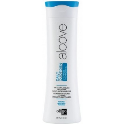 Shampooing Quotidien Alcove 300ml