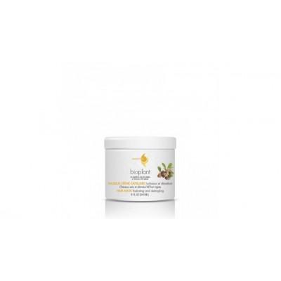 Bioplant-Masque capillaire nourrissant hydratant 240ml