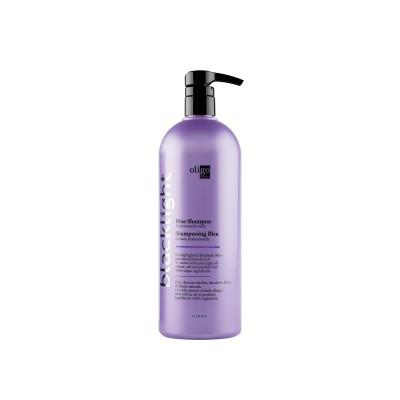 Blacklight-Shampoing bleu  formule professionnelle Litre
