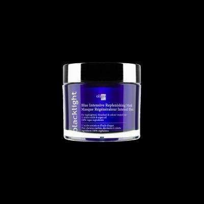 Blacklight-Masque Régénérateur Intensif bleu 200ml