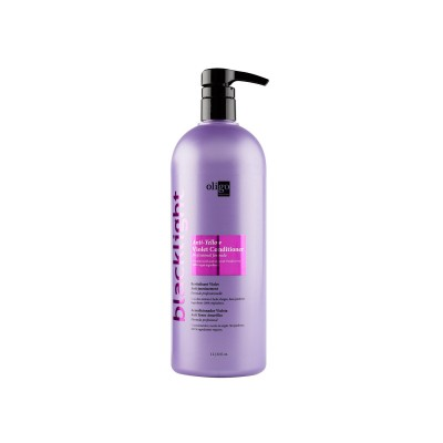 Blacklight-Violet Conditioner  professional formula Liter