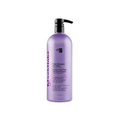 Blacklight-shampoing violet formule professionnelle Litre