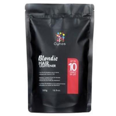 Cynos- Poudre Éclaircissante Blondie 500g