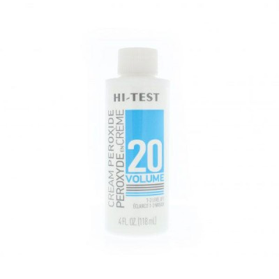 Hi-test-peroxyde 20 Vol 118ml