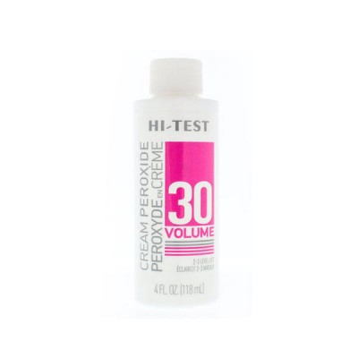 Hi-test-peroxyde 30 Vol 118ml
