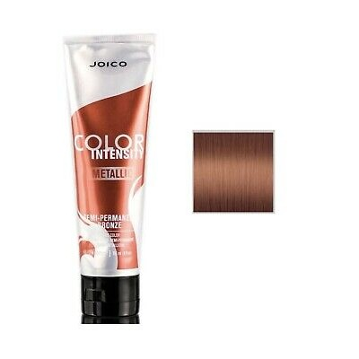 Joico - Color Intensity - Metallic bronze