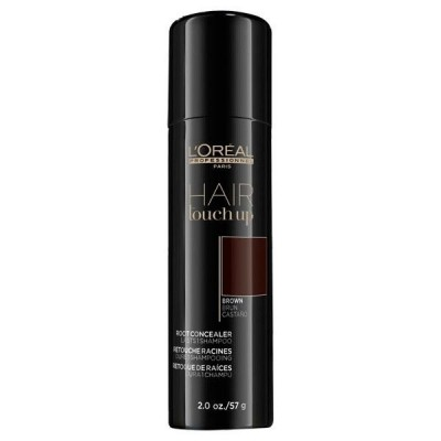 L'Oréal Professionnel- Hair touch up brown 59ml