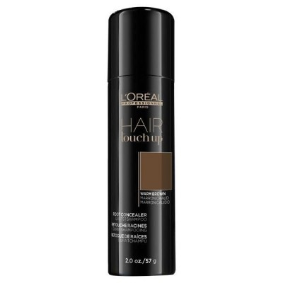 L'Oréal Professionnel- Hair touch up warm brown 59ml