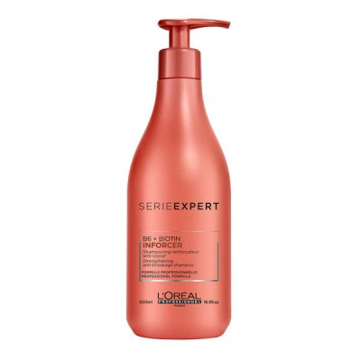 L'Oréal Professionnel-Inforcer shampoing 500ml