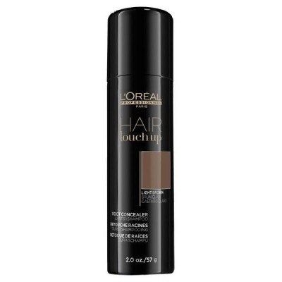 L'Oréal Professionnel- Hair touch up light brown 59ml