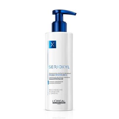 L'Oréal Professionnel-Serioxyl shampoing cheveux colorés 250ml