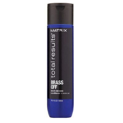 Matrix-Brass Off revitalisant 300ml