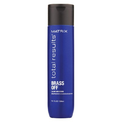 Matrix-Brass Off shampoing 300ml