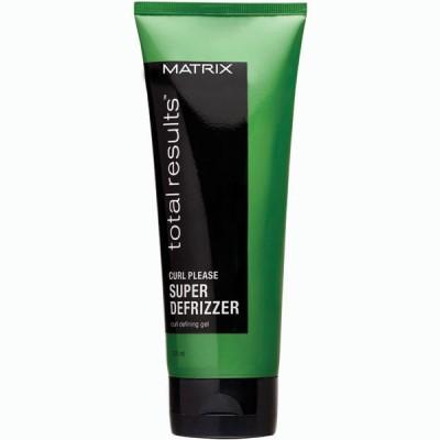 Matrix-Curl Please gel Super Defrizzer 200ml
