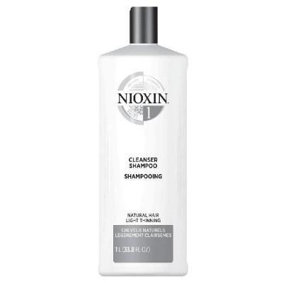 Nioxin-Shampoing #1 Litre