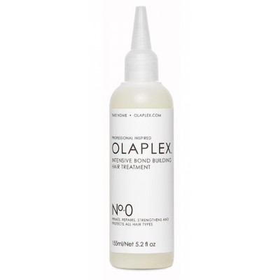Olaplex - No. 0 Traitement intensif de renforcement 155ml