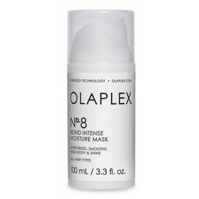 Olaplex - No. 8 Masque Hydratant Intense 100ml