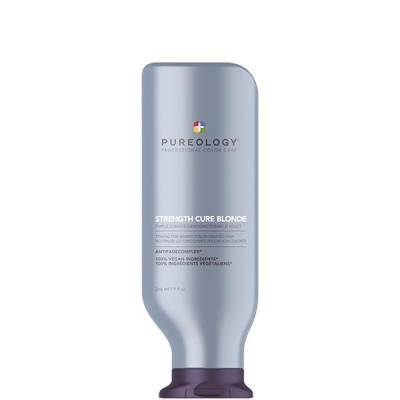 Pureology-Strength Cure Blonde revitalisant 250ml
