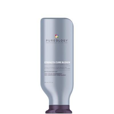 Pureology-Strength Cure Blonde revitalisant 250ml