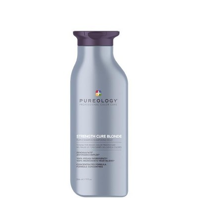 Pureology-Strength Cure Blonde shampooing 266ml