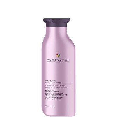 Pureology-Hydrate shampoing 266ml
