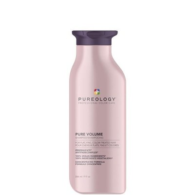 Pureology-Pure Volume  shampoing 266ml