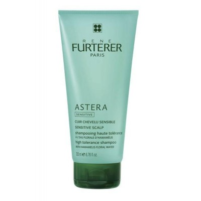 RENE FURTERER Astera Sensitive shampoing dermo-protecteur 200ml
