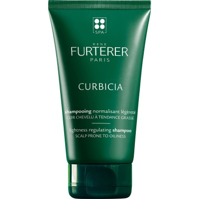 RENE FURTERER Curbicia shampoing normalisant 150ml