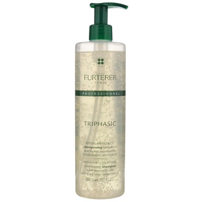 RENE FURTERER Triphasic Shampooing 600ml