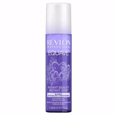 Perfect blonde revitalisant 200ml