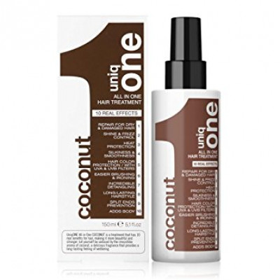 Uniq One coconut traitement 150ml