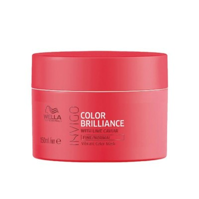 Wella-Brilliance traitement fins/normaux 150ml