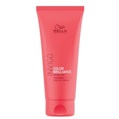 Wella-Brilliance revitalisant fins/normaux 250ml