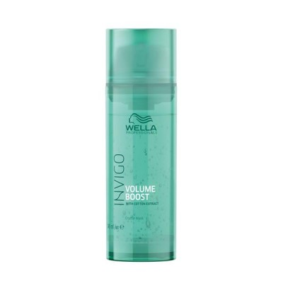 Wella-Volume Boost masque cristal 145ml