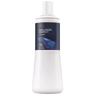 Wella-Welloxon Perfect peroxyde 30 Vol Litre